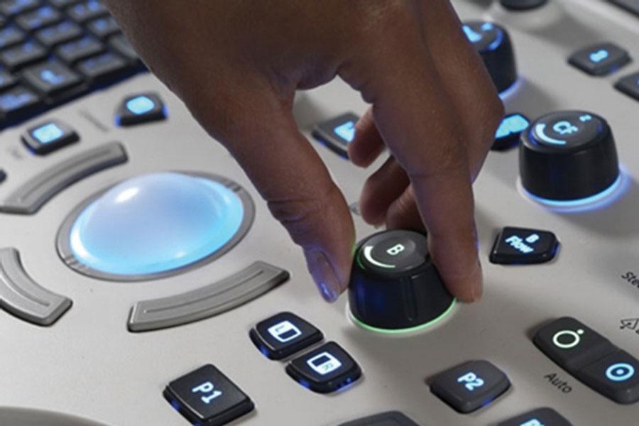 Logic S8 Ultraschallgerät